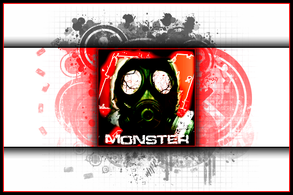 Le site de la Mx Monster