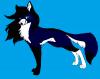 Nyméria(moi) la belle louve du Grand Nord et des Ténèbres