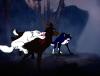 A la chasse! 2 (Nyméria et Mickaëla)