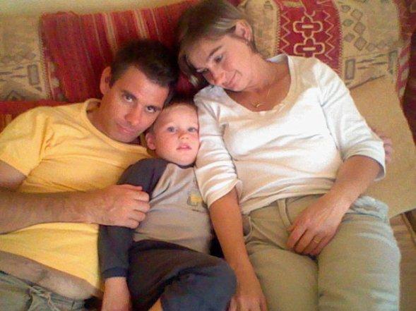 Article , 1o Ma famille ♥