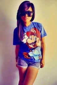 *-* j'adore la tenue ♥