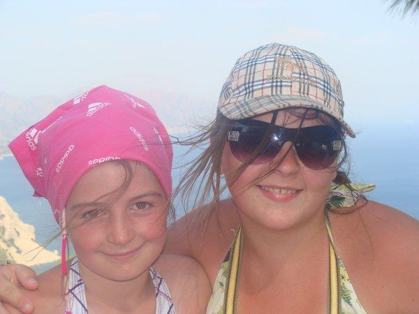 moiii et ma soeurr