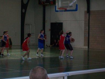 Basket ;)