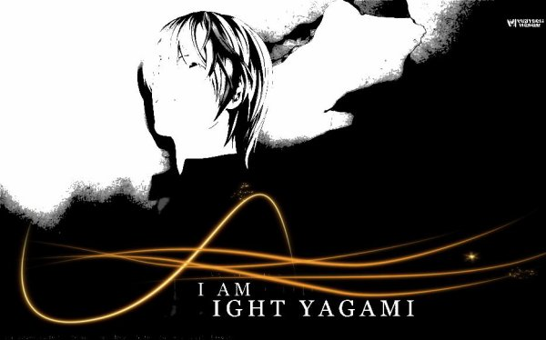 Light yagami un personnages froid