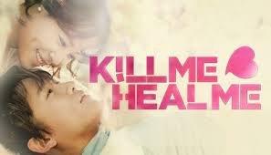 drama: Kill me, heal me