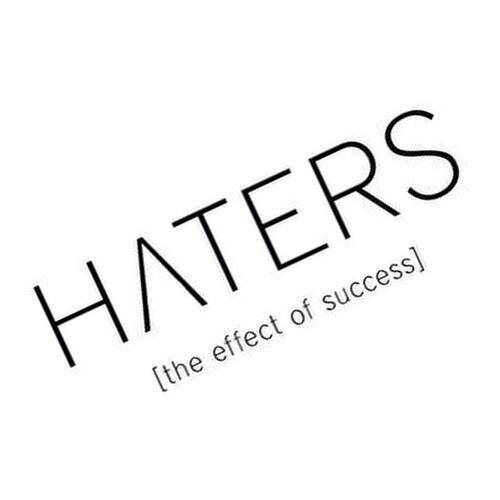 Bim les Haters ❤