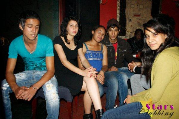 Club Puzzl