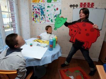 Tarbes. Une maison pour les jeunes autistes