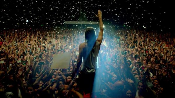 Thirty Seconds to Mars, un moment de pur bonheur <3