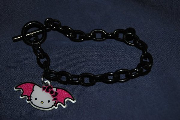 Bracelet Hello Kitty oo  «  4 ¤ »