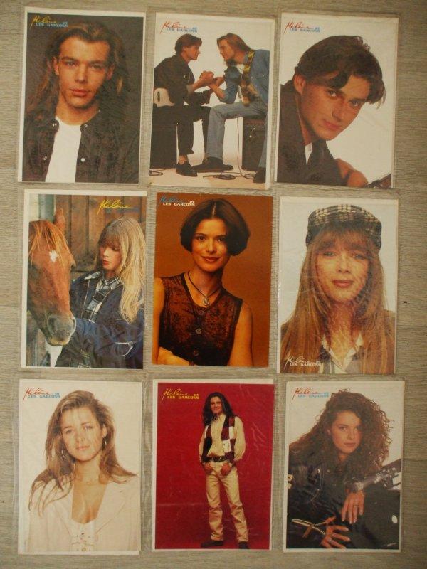 cartes postales 10x15