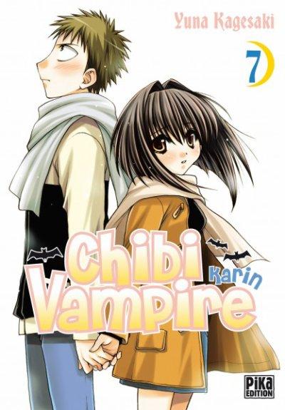 Karin chibi vampire & Kimi ni Todoke ♥