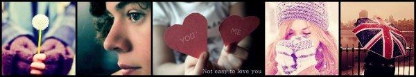8888 8888 Not Easy To Love You Ҩ  « Tous ces contes de fées sont pleins de conneries, encore une foutue chanson d'amour et je serai malade »  8888 Prologue88888 8888