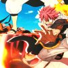Guildes officielles Fairy Tail