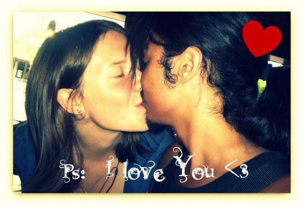 Parce que mon amour je t'aime ♥