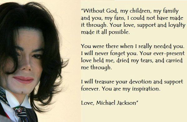 13 juin 2005 MICHAEL  innoncent  ♥♥♥♥
