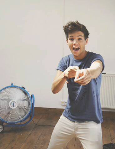 Louis Day: