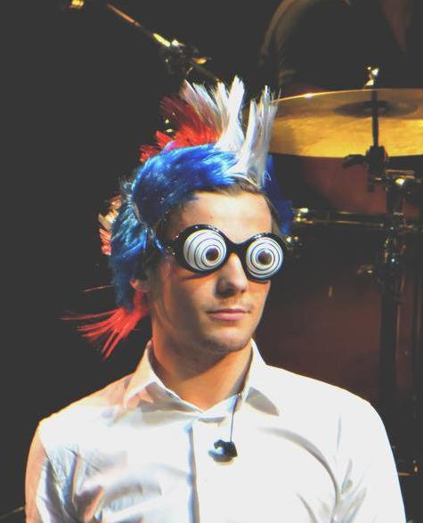 D'accord Louis.. :')