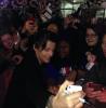 Louis aux Brit.♥