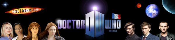 Dr Who!!!!