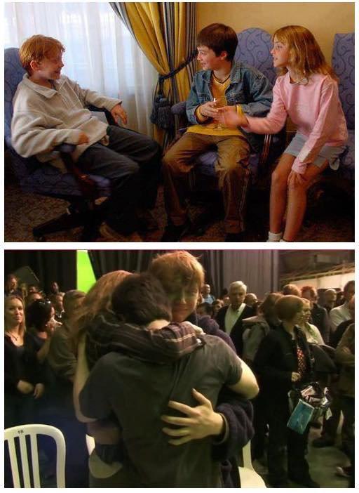 Rupert /Emma/ Daniel