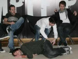 new simple plan