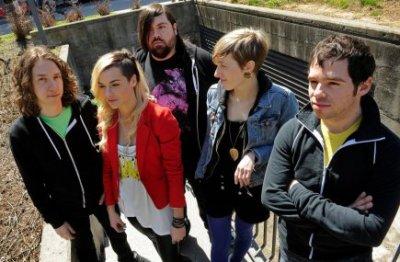 Simple Plan A Rimouski Le 23 juillet 2011