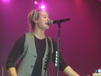 SIMPLE PLAN  <3 david desrosiers <3