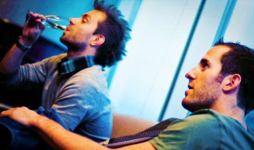 Other Photos Of  SIMPLE PLAN :D