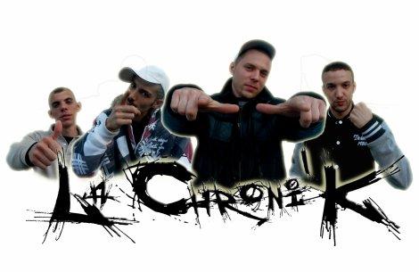 La Chroni'k