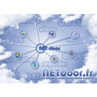 NETDOOR.FR       le réseau sociale 100% Français