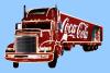 livraison de coca