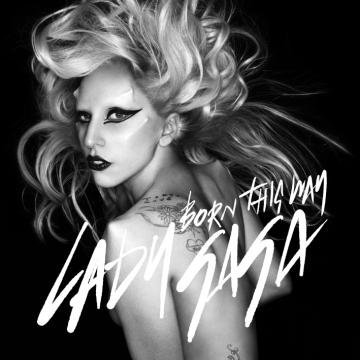 "Développement De ""Born This Way"""