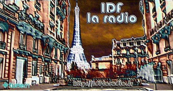 IDF LaRadio