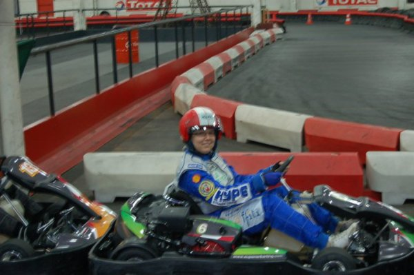 Photo Karting IV