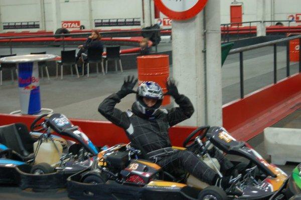 Photo Karting V