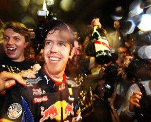 Photo F1 2010 I