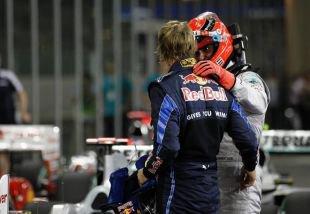 Photo F1 2010 V