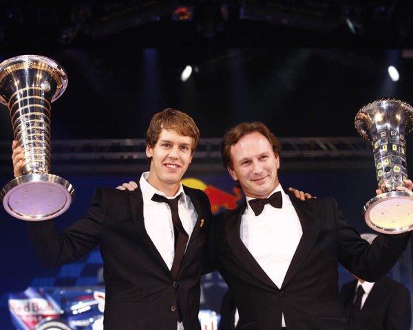 Récompense 2010 IV