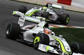 F1 - RETRO - XI