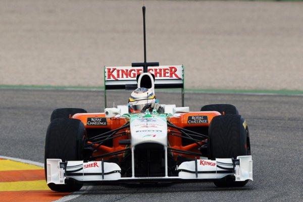 Actualité F1-2011-13