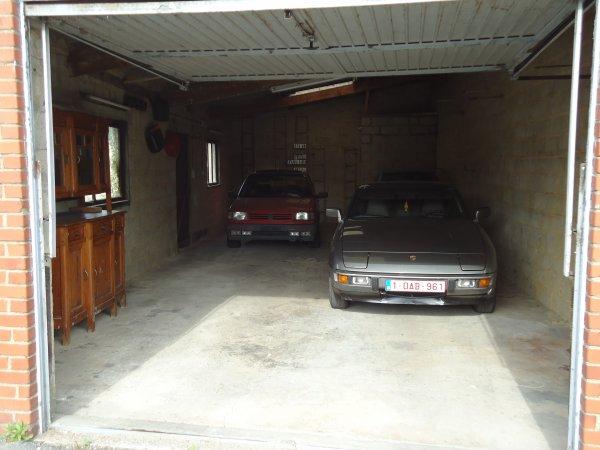 M-4-R Garage