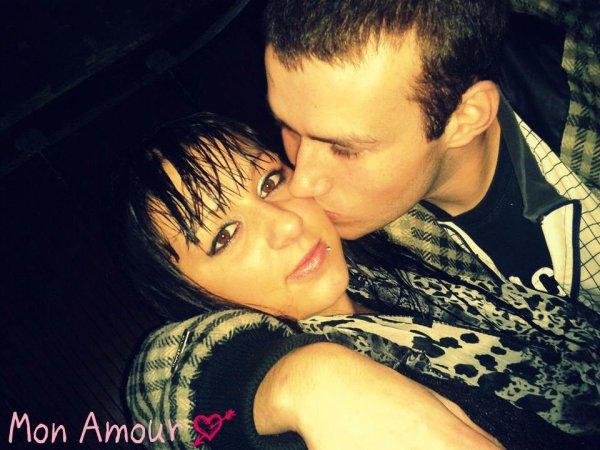 Mon Amoureux ♥