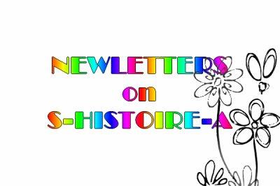 Newletters de la STORY