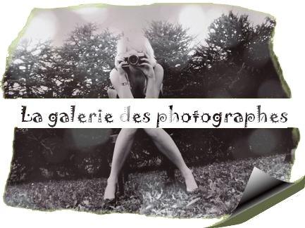 Galerie des photographes