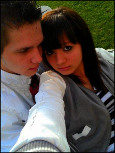 Mon frère , le seul , l'unique , le meilleur , le mieux , LE MiEN ! ;$