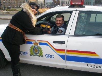 police lol