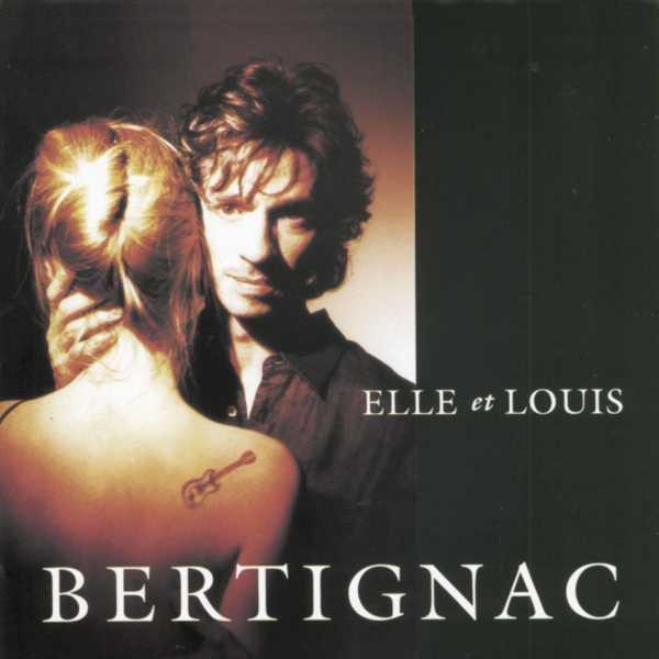 """05/05/1993 : Album """"Elle et Louis"""""""
