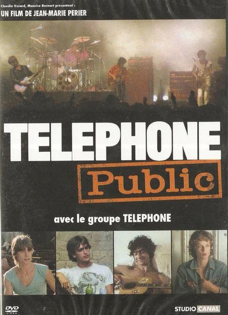 """13/06/1980 : """"Téléphone Public"""""""