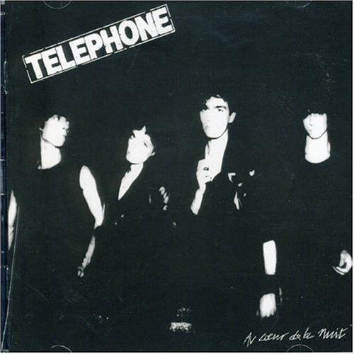 """20/10/1980 : Album """"Au coeur de la nuit"""""""